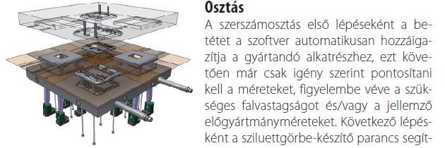 Szerszámtervezés és szimuláció Inventorral – Műszaki Magazin