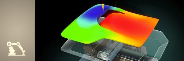 Tervadatkezelés a szimulációban – Autodesk Fórum