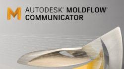 Autodesk Moldflow Communicator