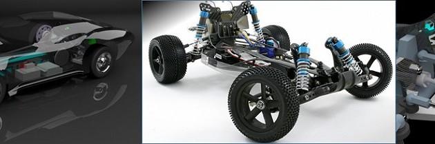 Nimrod Racing