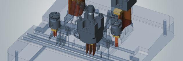 hyperMILL: kompromisszummentes CNC gyártástervezés