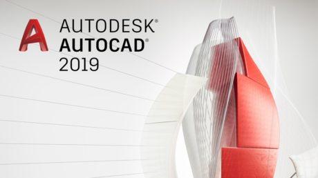 AutoCAD szoftver