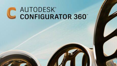 Autodesk Configurator 360