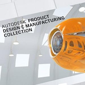 Autodesk terméktervezési és gépipari gyűjtemény