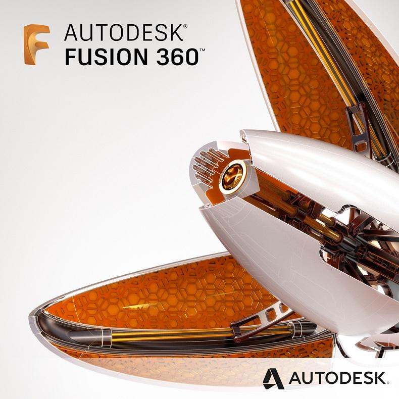Autodesk Fusion - VARINEX