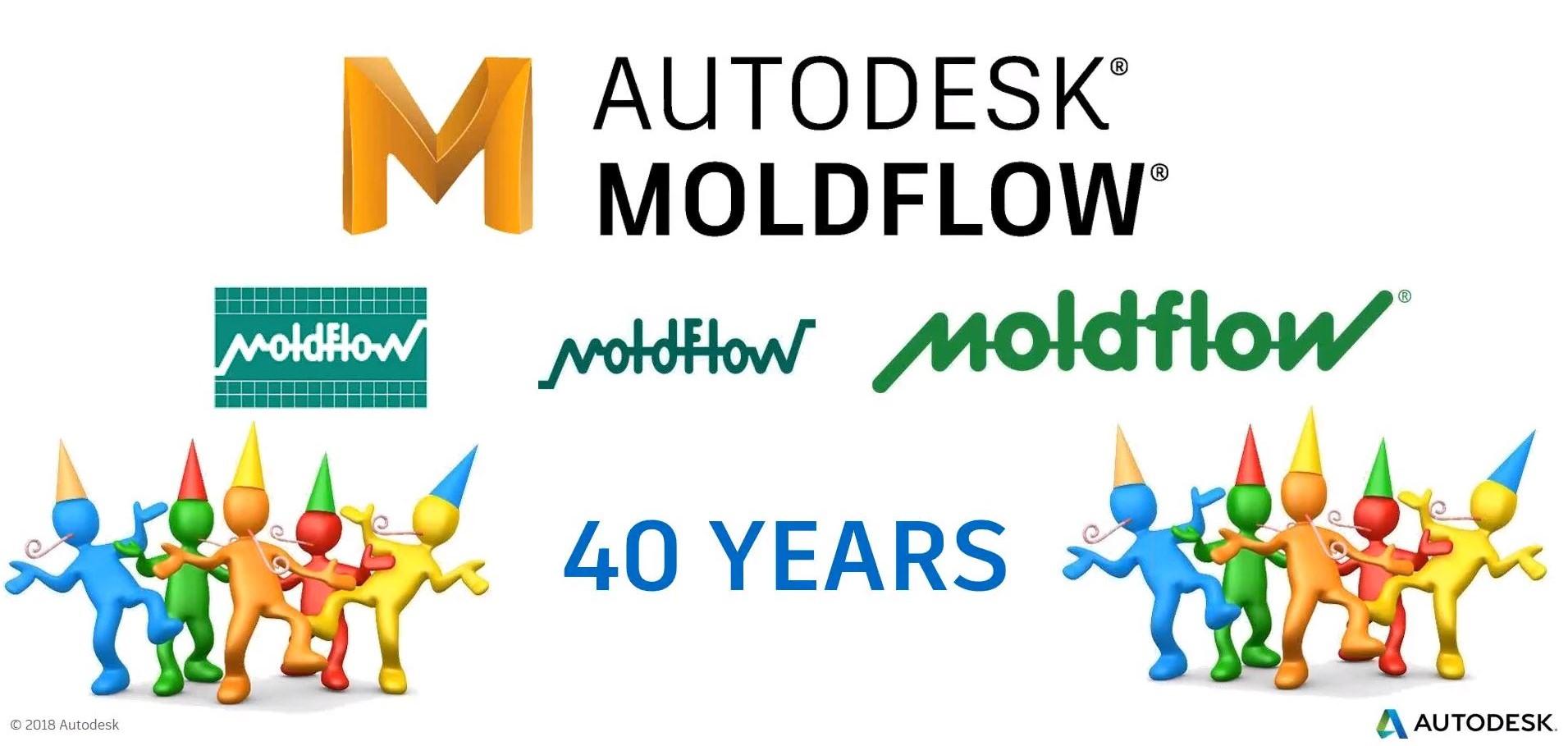40 éves a fröccsöntésszimulációs szoftver