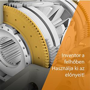autodesk inventor felhőalapú funkciók