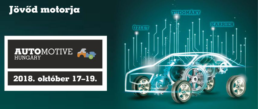 Automotive Hungary 2018