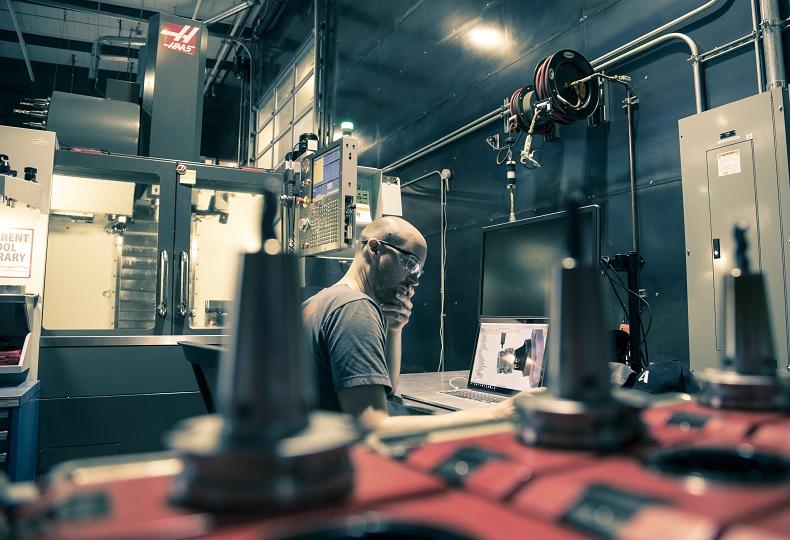 intelligens gyártási rendszerek